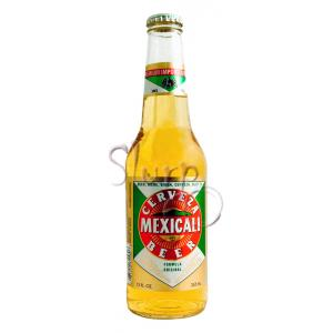 Mexicali Premium Lager