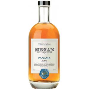 Mezan Panama In Single Distillery Aus Panama 2006