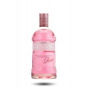 Mg Rosa Pink Gin Strawberry