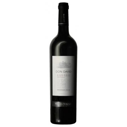 Michel Torino Don David Cabernet Sauvignon 2008