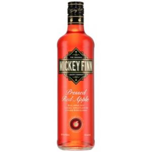 Mickey Finn's Red Apple 50cl