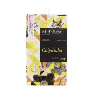 Midnight Caipirinha Bag In Box 2L