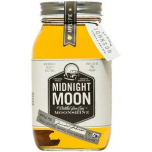 Midnight Moon Apple Pie 350ml