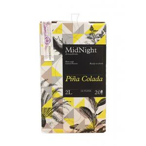 Midnight Piña Colada Bag In Box 2L