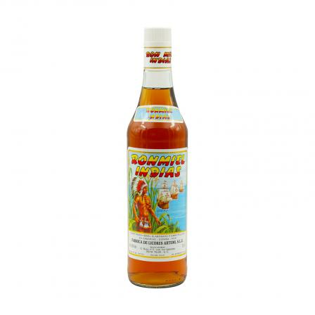 Miel Indias Artemi Honey Rum