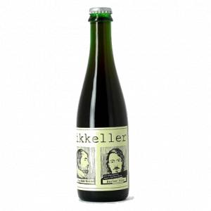 Mikkeller Big Worse Barley Wine Ba Red Wine 375ml
