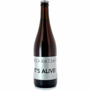 Mikkeller It's Alive ! 75cl