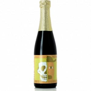 Mikkeller Monks Brew (Barrel Aged Red Wine And Raspberry Edition) 375ml