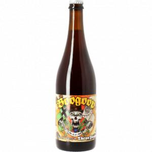 Mikkeller / Three Floyds Boogoop 75cl