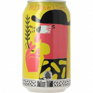 Mikkeller Wit Fit 355ml