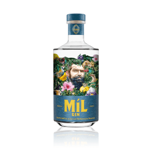 Míl Irish Pot Still Gin