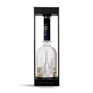 Milagro Tequila Silver Select Barrel Reserve