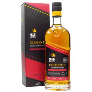 Milk and Honey Elements Series Sherry Cask