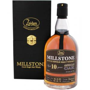 Millstone American Oak 10 Years