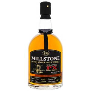 Millstone Peated Px Cask
