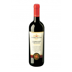 Mimmo Paone Mamertino Rosso Double Magnum