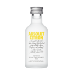 Mini Absolut Citron 50ml