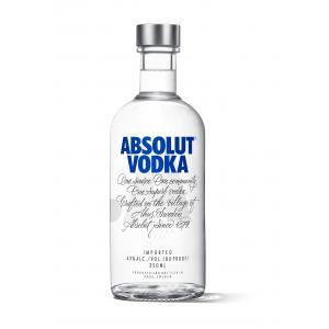 Mini Absolut Vodka 50ml