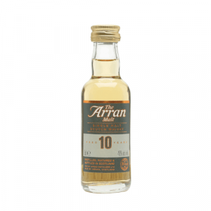 Mini Arran 10 Years