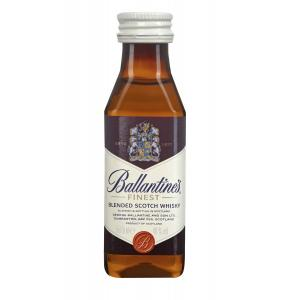 Mini Ballantine's 50ml
