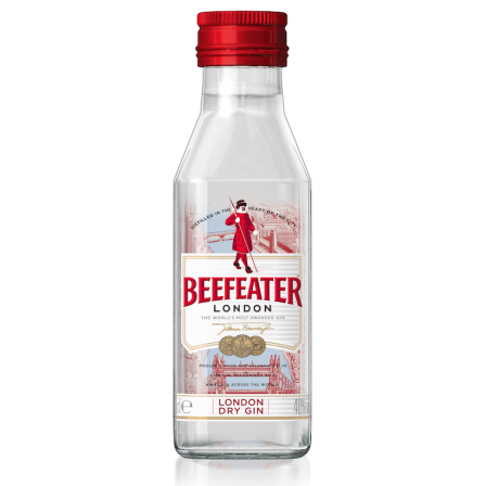 Mini Beefeater 50ml
