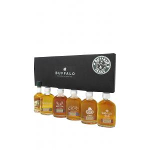 Mini Buffalo Trace 6 X S Antique Collection Pack