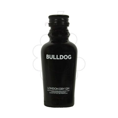 Mini Bulldog 50ml
