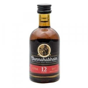 Mini Bunnahabhain 12 Years