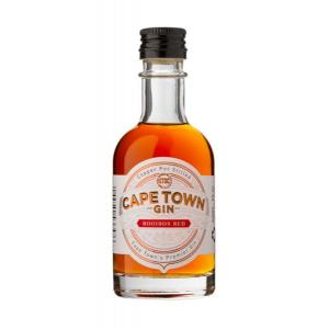 Mini Cape Town Rooibos Red Gin 0,05L