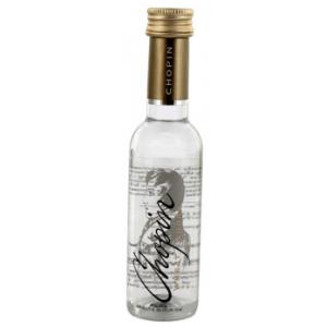 Mini Chopin Vodka Wheat Pet