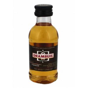 Mini Drambuie Pet 50ml