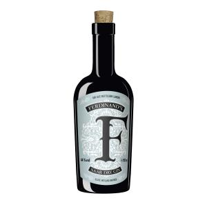 Mini Ferdinand's Saar Dry Gin 50ml