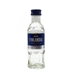 Mini Finlandia Original Vodka