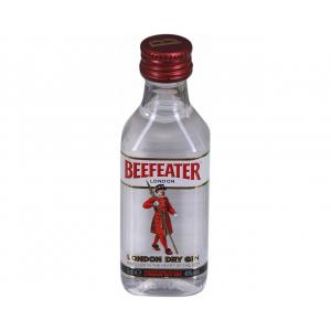 Mini Gin Beefeater 4cl