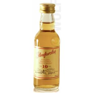 MIni Glenfarclas 10 Years 50ml