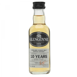 Mini Glengoyne 10 Years