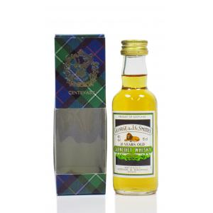 Mini Glenlivet George & J.G. Smith's 15 Year old