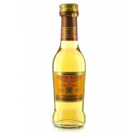 Mini Glenmorangie Original 50ml