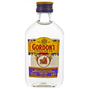 Mini Gordon's Dry Gin
