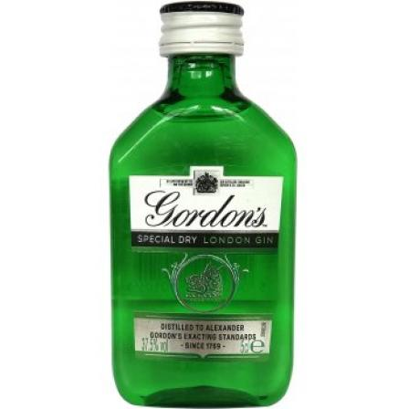 Mini Gordon's London Dry Gin
