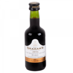 Mini Grahams LBV Port