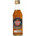 Mini Havana Club Especial 50ml