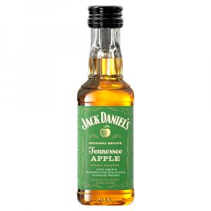 Mini Jack Daniel's Apple Liqueur