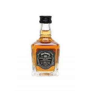Mini Jack Daniel's Single Barrel Select 50ml