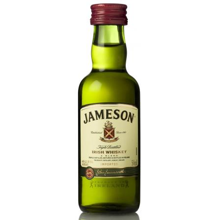 Mini Jameson 50ml