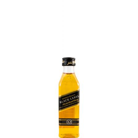 Mini Johnnie Walker Black