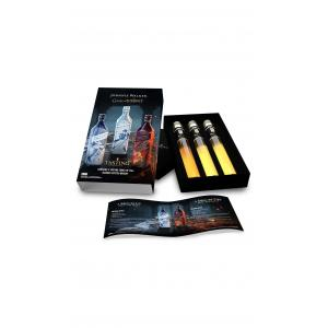 Mini Johnnie Walker Game Of Thrones 3 X S Tasting Pack Gift Set