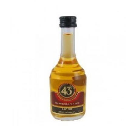 Mini Licor 43 4cl