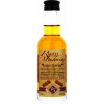 Mini Malecon Reserva Superior 15 Years 50ml