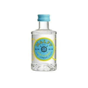Mini Malfy Gin con Limone 50ml